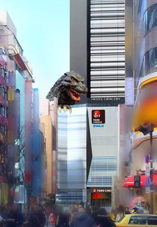 画像: 東宝ゴジラプロジェクトの勝算…新宿開業で興行地図一変か!?