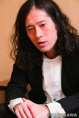 画像: 「小説を書くのはめっちゃおもろかった」と語る又吉直樹