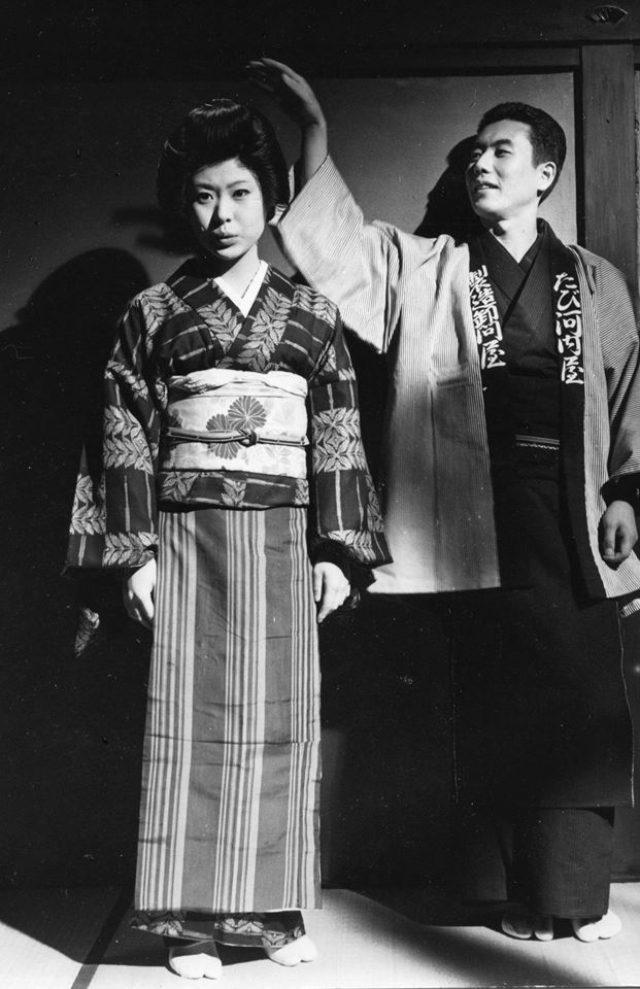 画像2: 生誕100年記念 映画監督市川崑の世界  京都文化博物館フィルムシアター  5月3日と8日は『ぼんち』(1960)