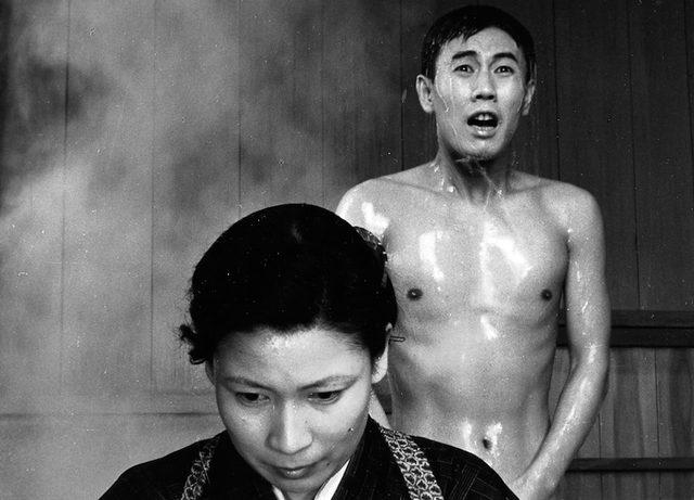 画像5: 生誕100年記念 映画監督市川崑の世界  京都文化博物館フィルムシアター  5月3日と8日は『ぼんち』(1960)