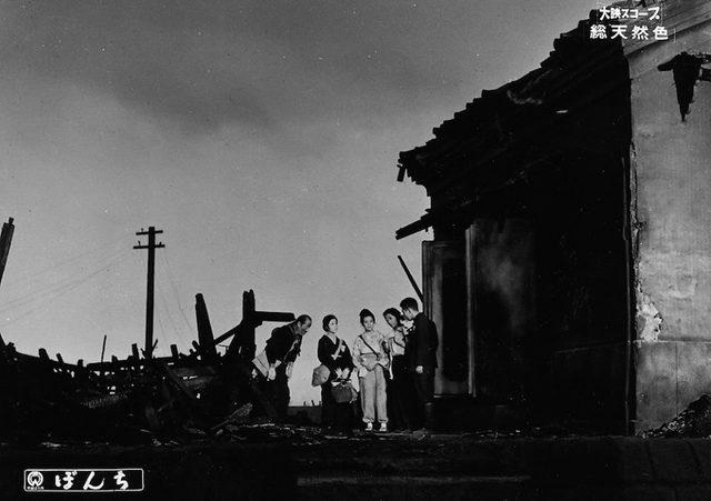 画像3: 生誕100年記念 映画監督市川崑の世界  京都文化博物館フィルムシアター  5月3日と8日は『ぼんち』(1960)