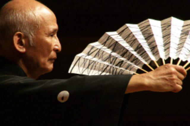 画像: 日本文化。能楽師の5年間の挑戦を描くドキュメンタリー!『躍る旅人』
