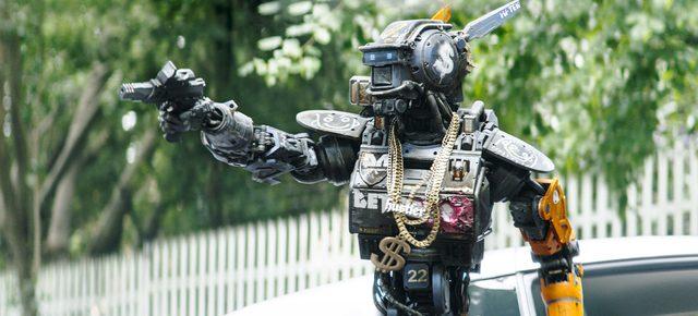 画像: 第9地区』の監督が描く人工知能「AI」 … ボクを … なぜ怖がるの? 彼の成長は、人類理想なのか-