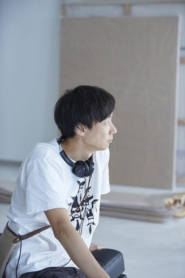 画像: 松永大司監督 http://www.webdice.jp/dice/detail/4698/
