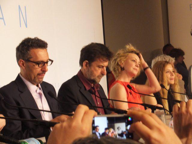 画像: 『MIA  MADRE』ナンニ・モレッティ監督、2回目のパルムの有力候補