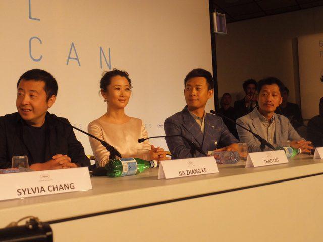 画像: ジャジャン・クー作品は日本のプロダクション、プロデューサーで作られた隠れ日本作品といえる