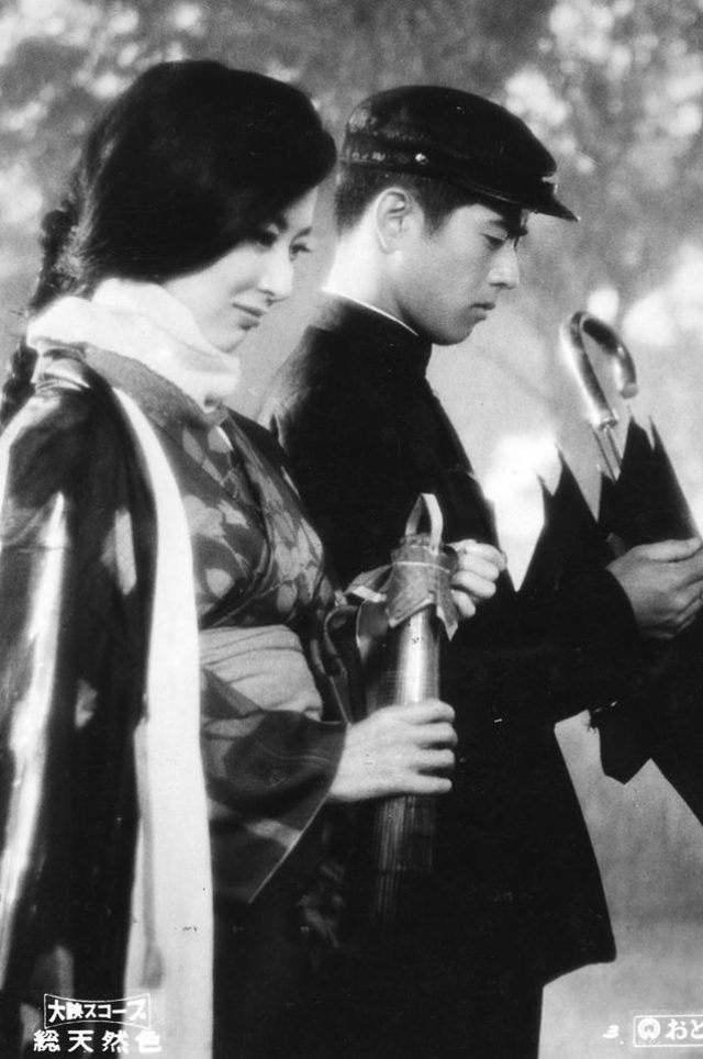 画像: 京都文化博物館フィルムシアター、映画監督市川崑の世界。『おとうと』(1960)
