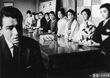 画像1: 京都文化博物館フィルムシアター、映画監督市川崑の世界。『黒い十人の女』(1961) 京都文化博物館 映像情報室 The Museum of Kyoto, Kyoto Film Archive http://www.bunpaku.or.jp/exhi_film.html