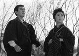 画像: ©京都文化博物館フィルムシアター、映画監督市川崑の世界。京都文化博物館 映像情報室 The Museum of Kyoto, Kyoto Film Archive http://www.bunpaku.or.jp/exhi_film.html
