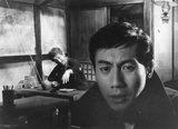 画像: ©京都文化博物館フィルムシアター、映画監督市川崑の世界。 http://www.bunpaku.or.jp/exhi_film.html