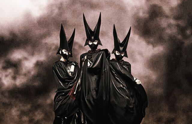 画像: BABYMETAL WORLD TOUR 2015~巨大天下一メタル武道会~全国映画館でLIVE VIEWING開催決定!!!