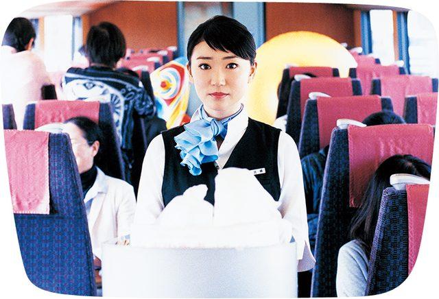 画像: 大島優子主演、タナダユキ監督『ロマンス』NYそして、上海国際映画祭でも---。
