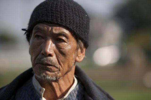 画像: 田中泯出演映画が海外映画祭出品へ