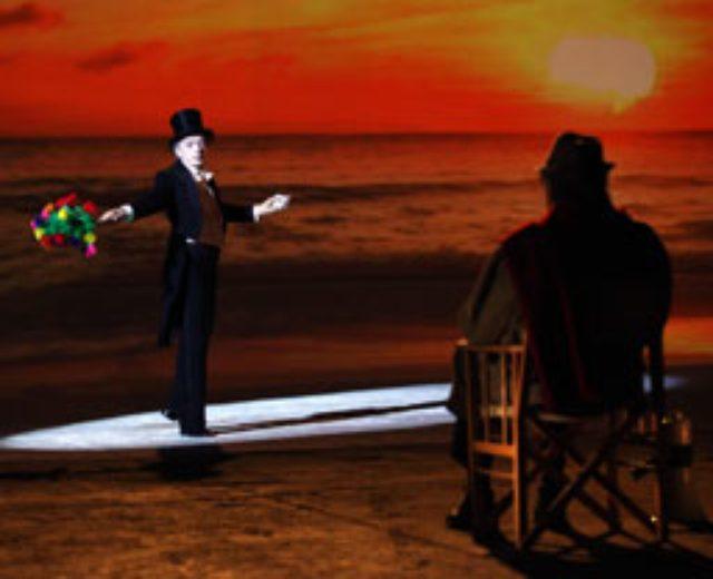 画像: 「Viva!Italy」イタリア映画特集 エットレ・スコーラ監督「フェデリコという不思議な存在」