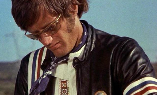 "画像2: 四方義郎のOut of CINEMA ..#21 ""Easy Rider"" 1969 ..."