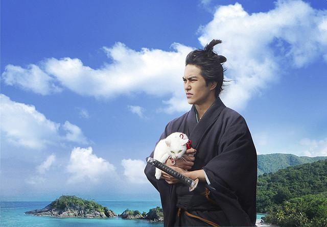画像: 北村一輝が主演のほかに原案・脚本も 劇場版「猫侍」第2弾が9月公開決定 : 映画ニュース - 映画.com