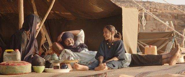 画像: ティンブクトゥ © 2014 Les Films du Worso © Dune Vision 公開表記:2015年公開予定