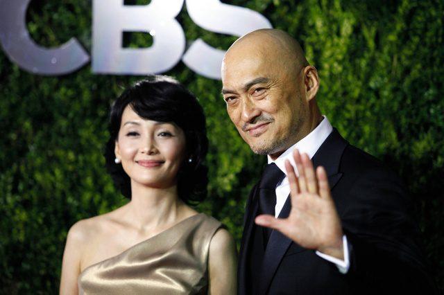 画像: 渡辺謙さん、セクシーさ自然に出せる 主演作4部門受賞:朝日新聞デジタル