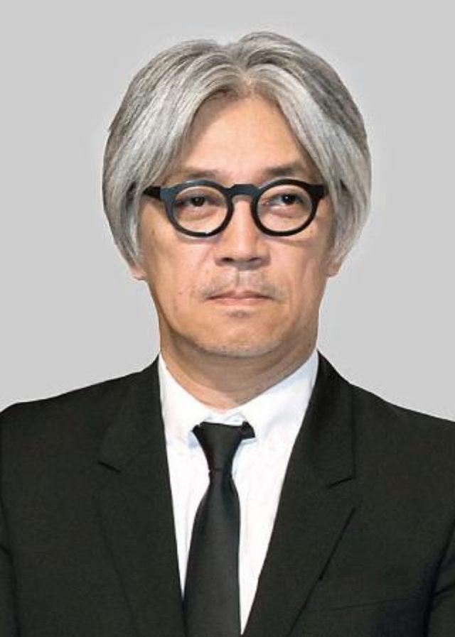 画像: 坂本龍一さんが中咽頭がん 治療に専念の意向 - 47NEWS(よんななニュース)