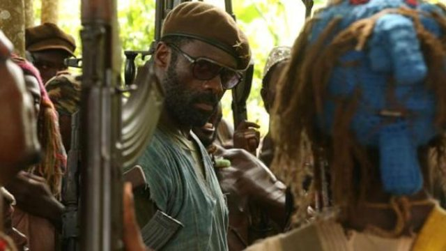 "画像: Netflixが1200万ドルで落札したキャリー・フクナガ監督作""Beasts of No Nation"" http://www.excite.co.jp/News/entertainment_g/20150317/Wtimes_1264.html"