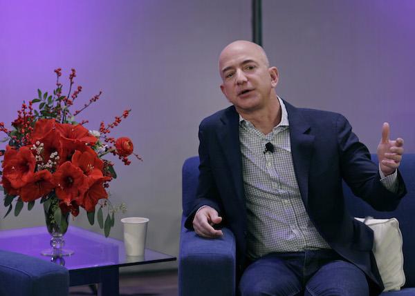 画像: ウディ・アレンと組む、アマゾン・ビデオ事業の危うさ