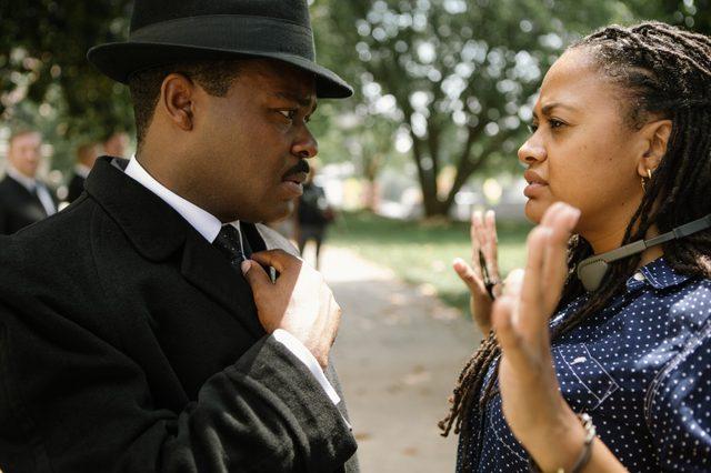 画像: スピルバーグが最大の障害だった?キング牧師を黒人女性監督が初めて映画化できたわけ