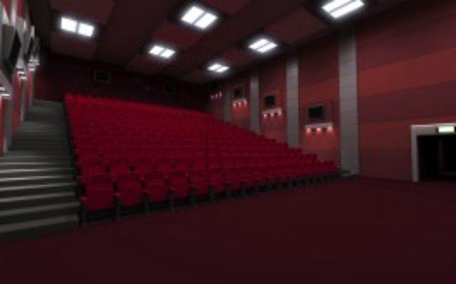 画像: 中国最大手の映画館チェーン、豪州の映画館チェーンを買収―中国紙