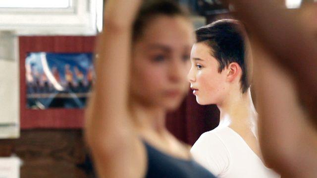 画像: 映画『バレエボーイズ』公式サイト