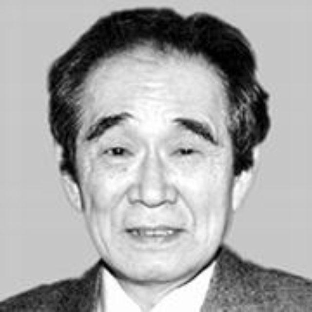 画像: 作家の高橋治さん http://www.asahi.com/articles/ASH6H44B7H6HPTFC006.html