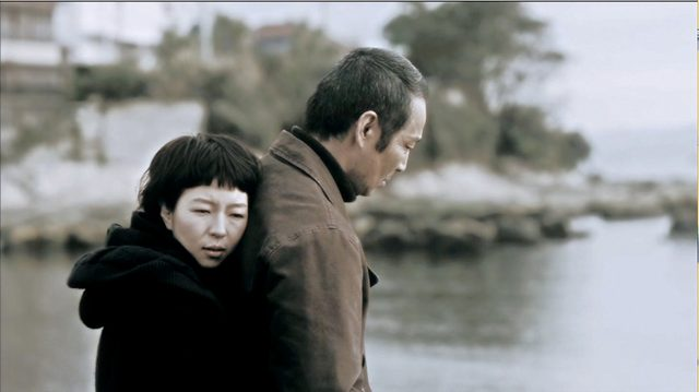 画像3: 二人は、車を走らせる。 母を殺して―。 家族を探しに―。 心を刺す、真冬のロードムービー