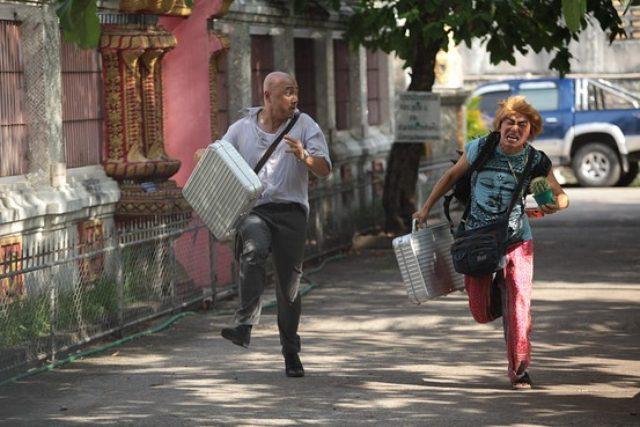 画像: アリババ、中国の映画制作会社に出資