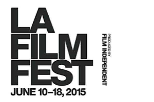 画像: WINNERS AND GRANT RECIPIENTS ANNOUNCED FOR 2015 LOS ANGELES FILM FESTIVAL | Film Independent Press Center