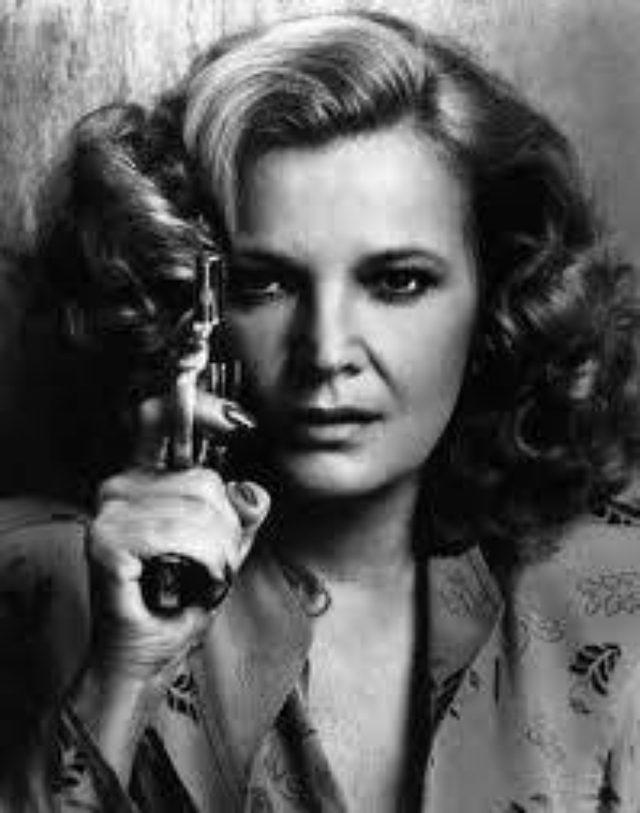 画像: 林 家威監督「シネマ・ドリフターの映画旅日記」#18 ジーナ・ローランズは今日85歳の誕生日を迎える!!:シネフィル新連載
