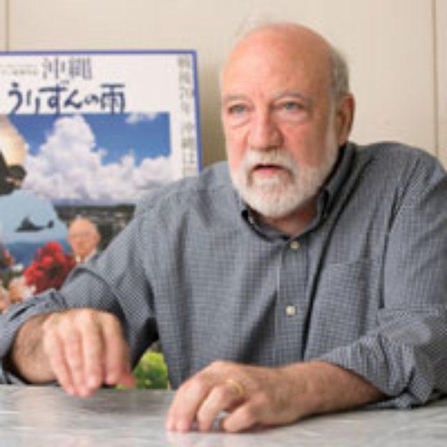 画像: 映画『沖縄 うりずんの雨』監督/ジャン・ユンカーマンさんインタビュー|通販生活®