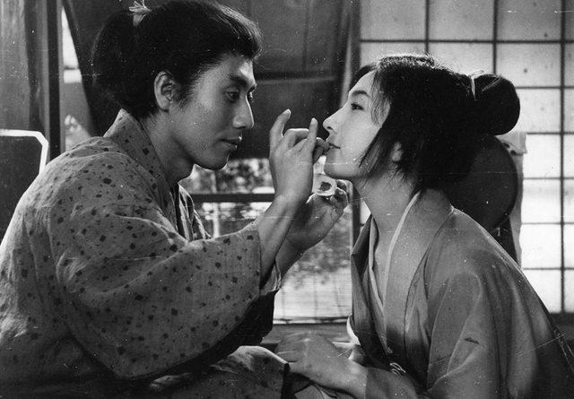 画像2: 『忍びの者』1961(昭和36)年東映京都作品/110分・カラー