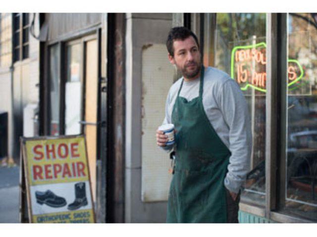 画像: 靴職人と魔法のミシン| TOHOシネマズ