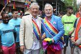 画像: 写真はニューヨークのゲイ・プライド・パレードに参加したイアン・マッケランとデレク・ジャコビ - Taylor Hill / FilmMagic /Getty Images http://www.cinematoday.jp/page/N0074479