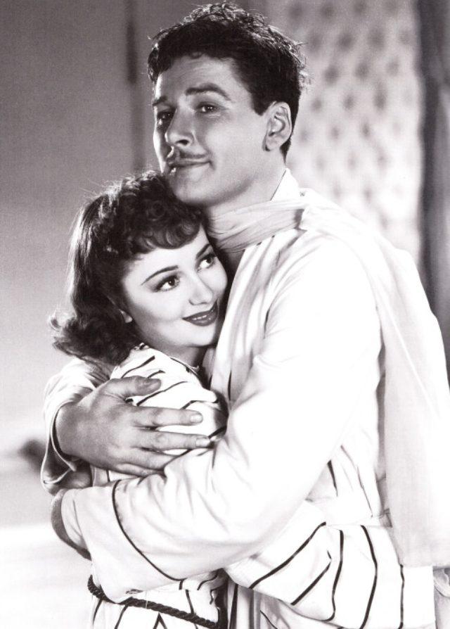画像4: ミュージアムプランナーの映画そぞろ歩き#24『風と共に去りぬ』(1939)のオリビア・デハビランド、99歳の誕生日です。
