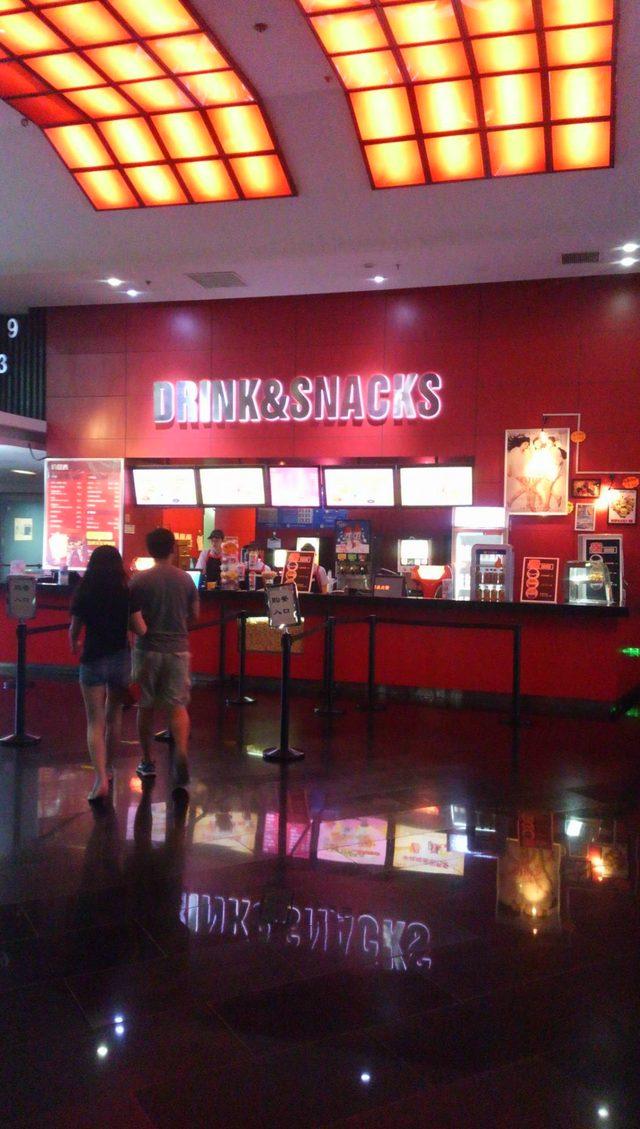 画像: 俳優 小松拓也の中国電影事情 第二回「中国の映画館の今---」 - シネフィル - 映画好きによる映画好きのためのWebマガジン