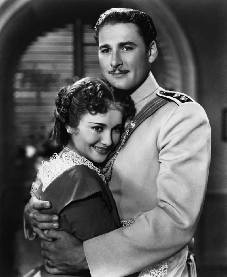 画像7: ミュージアムプランナーの映画そぞろ歩き#24『風と共に去りぬ』(1939)のオリビア・デハビランド、99歳の誕生日です。