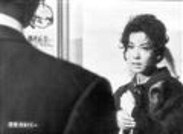 画像: 「死の街を逃れて」(小石榮一監督、1952年)は「若尾文子映画祭 青春」で上映!若尾の幻のデビュー作!