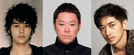 画像: 妻夫木聡、阿部サダヲ、瑛太 ©2016「殿、利息でござる!」製作委員会