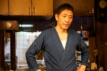 画像: 映画「深夜食堂」、韓国で動員数10万人突破