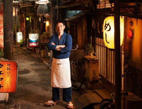画像: 路地裏文化が中国や台湾で好評映画『深夜食堂』