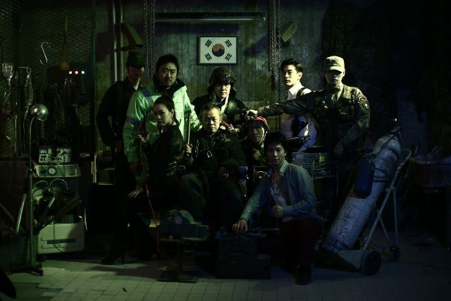 画像: 鬼才キム・ギドクの新作がスクリーンに登場 (C) 2014 KIM Ki-duk Film. All Rights Reserved. http://eiga.com/news/20150705/4/