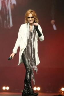 画像: YOSHIKIが20年ぶりとなるX JAPANアルバムの発売などを発表! | 映画/DVD/海外ドラマ | MOVIE Collection [ムビコレ]