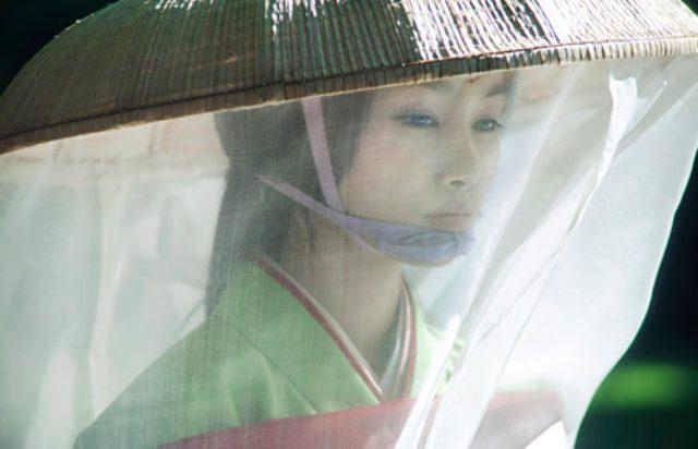 画像: 忽那汐里が妻夫木の妻役、カンヌ受賞作『黒衣の刺客』日本版に追加シーン