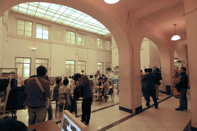 画像: 連載「とつとつ、とはずがたり」♯04 映画美学校のこと① 深田晃司 - シネフィル - 映画好きによる映画好きのためのWebマガジン
