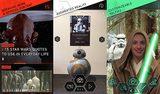 画像: ルーカスフィルムが「スター・ウォーズ」アプリを発表 : 映画ニュース - 映画.com