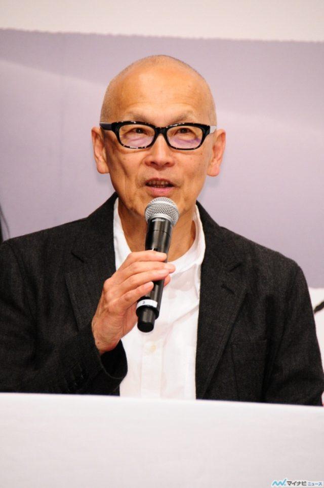 画像: ウェイン・ワン監督 http://news.mynavi.jp/news/2015/07/13/078/